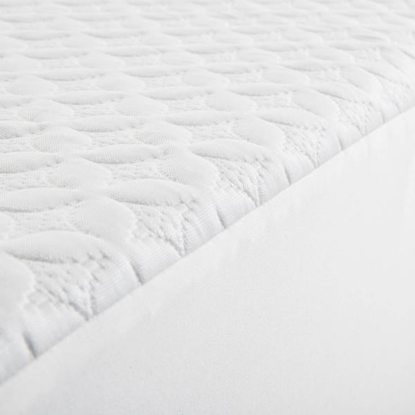 Five 5ided® IceTech™ Mattress Protector-Protectors-Malouf-New Braunfels Mattress Company