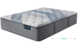 Serta iComfort Hybrid Blue Fusion 3000 Plush Closeout-Mattress-Serta-New Braunfels Mattress Company