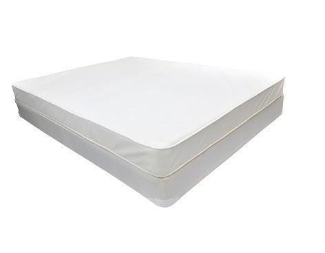 Crazy Quilt-Mattress-NBMCo. Direct-New Braunfels Mattress Company