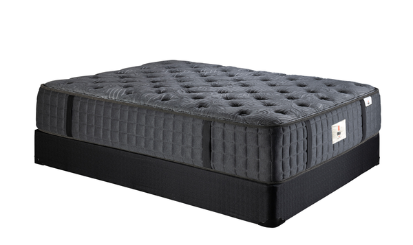Rio Comal Plush-Mattress-Rio by New Braunfels Mattress Co.-New Braunfels Mattress Company
