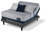 Serta iComfort Blue Max 3000 Elite Plush Closeout-Mattress-Serta-New Braunfels Mattress Company