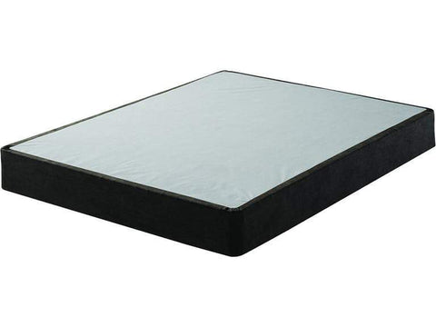 "9"" Standard Steel Foundation-Foundation-NBMCo. Direct-New Braunfels Mattress Company"