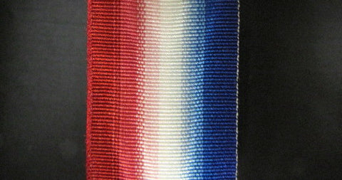 Ribbon For 1914 Medal