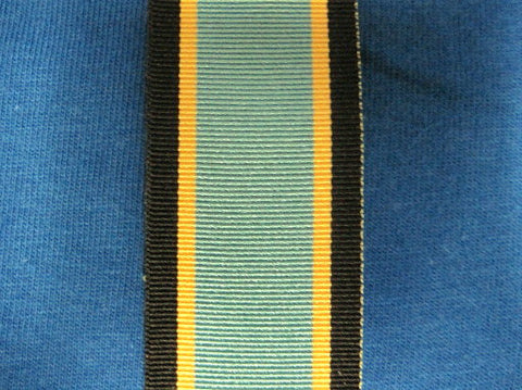 RIBBON FOR AIRCREW EUROPE STAR