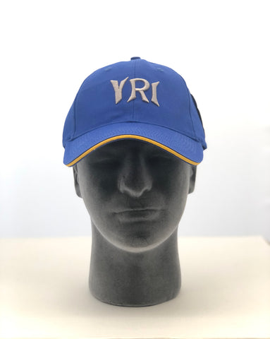 VRI Ball Cap-Blue