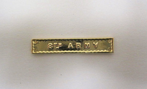BAR 8TH ARMY