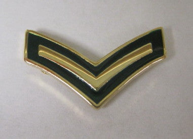 DEU Collar Rank Insignia