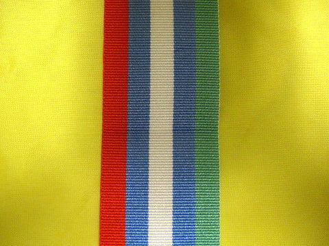 Ribbon UNMIBH Bosnia