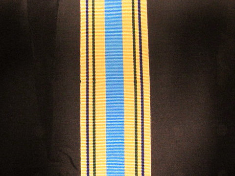 Ribbon UNEF Egypt 1