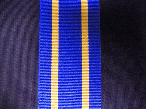 Ribbon RCMP Long Service