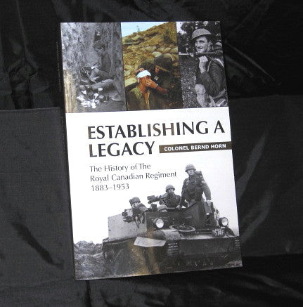 Volume 3 Part 1 Establishing A Legacy