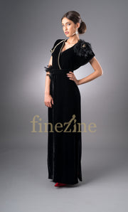 Caftan Robe - Louna