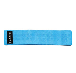 Resistance Band - Medium - Blue Raspberry