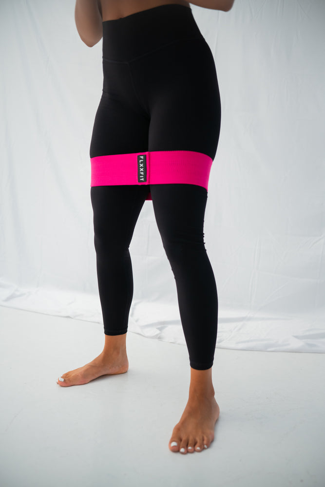 Load image into Gallery viewer, Resistance Band - Heavy - Too Hot Pink