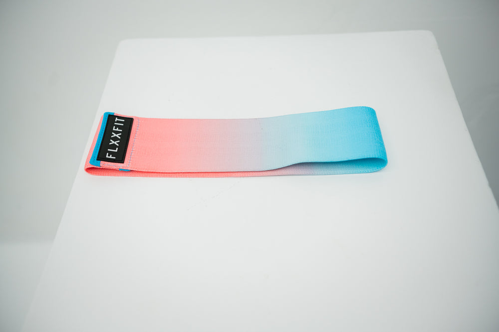 Resistance Band - Light - Ombré