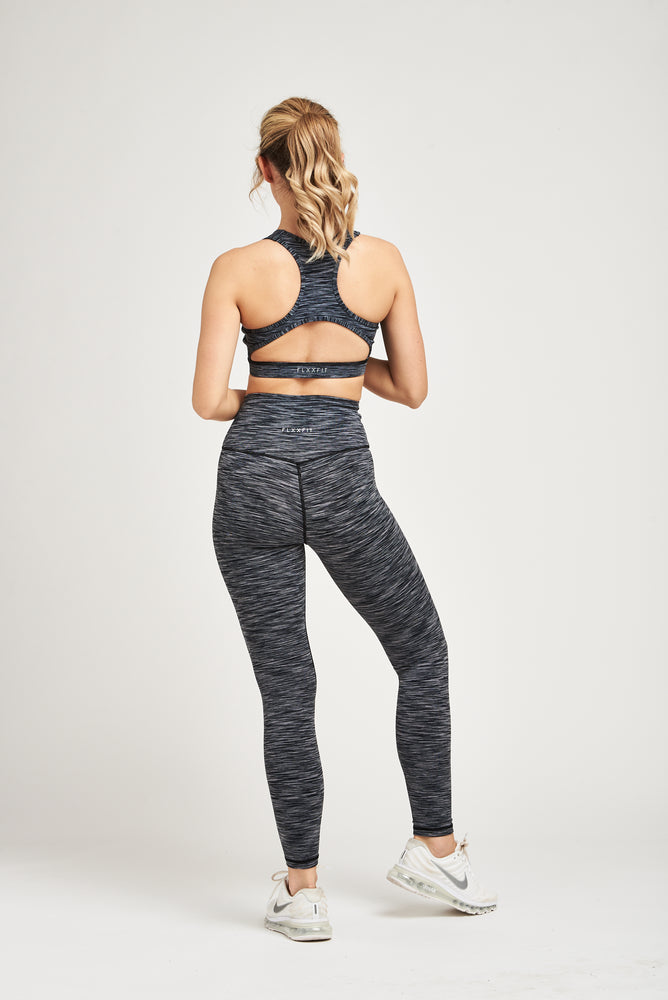 Luxe Leggings - All Black Everything