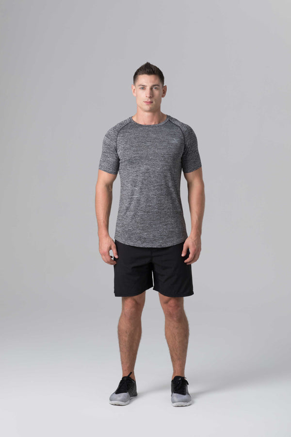 Performance T-Shirt - Graphite