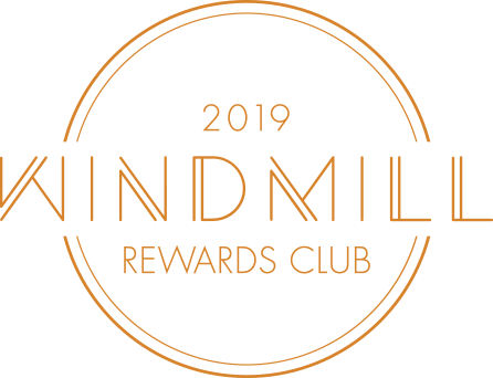 Windmill Golf Rewards 2019