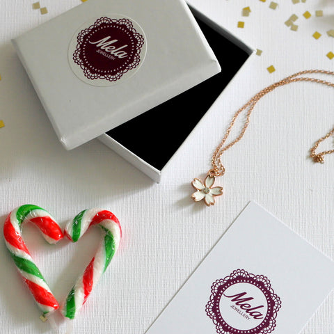 Last christmas posting dates - mela jewellery
