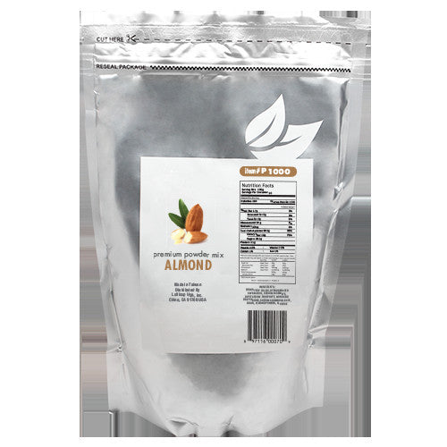 Tea Zone Almond Powder (2.2 lbs) - CustomPaperCup.com Branded Restaurant Supplies