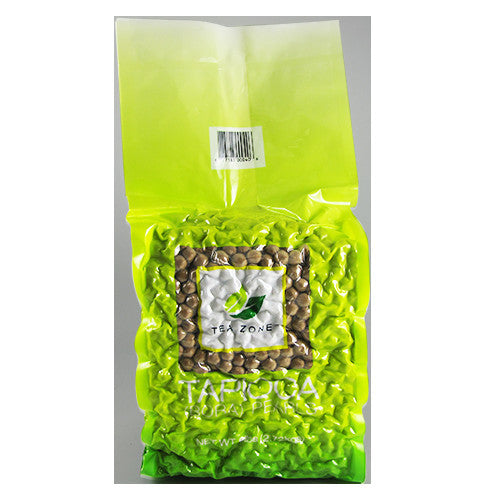 Boba Supplies Wholesale Tea Zone Tapioca - Bag (6 lbs) www.custompapercup