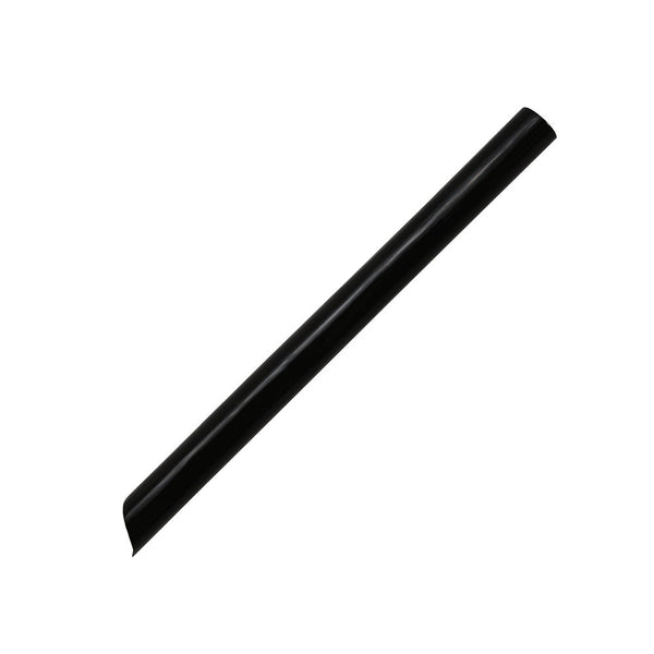 5.75'' Boba Sample Straws (10mm) - Black - 2,000 ct - CustomPaperCup.com Branded Restaurant Supplies