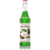 Monin Kiwi Syrup (750mL) - CustomPaperCup.com Branded Restaurant Supplies