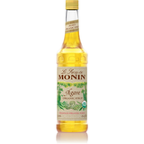 Monin Agave Nectar Sweetener Syrup (750 mL) - CustomPaperCup.com Branded Restaurant Supplies