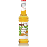 Monin Peanut Butter Syrup (750mL) - CustomPaperCup.com Branded Restaurant Supplies