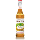 Monin Praline Syrup (750mL) - CustomPaperCup.com Branded Restaurant Supplies