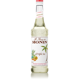 Monin Triple Sec Syrup (750mL) - CustomPaperCup.com Branded Restaurant Supplies