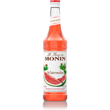 Monin Watermelon Syrup (750mL) - CustomPaperCup.com Branded Restaurant Supplies