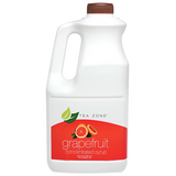 Tea Zone Grapefruit Syrup (64oz) - CustomPaperCup.com Branded Restaurant Supplies