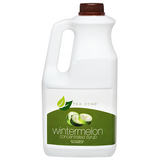 Tea Zone Winter Melon Syrup (64oz) - CustomPaperCup.com Branded Restaurant Supplies
