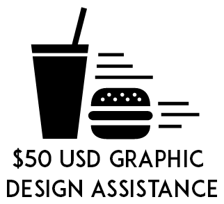 Design Services - CustomPaperCup.com Branded Restaurant Supplies