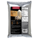 Cappuccine Cinnamon Bun Frappe Mix (3 lbs) - CustomPaperCup.com Branded Restaurant Supplies