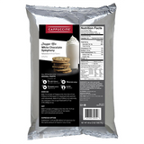 Cappuccine White Chocolate Symphony Frappe Mix (3 lbs) - CustomPaperCup.com Branded Restaurant Supplies