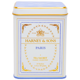 Harney & Sons Classic Paris Tea - 4 Tin Case - CustomPaperCup.com Branded Restaurant Supplies