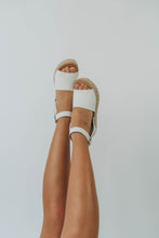Wynona Wedges