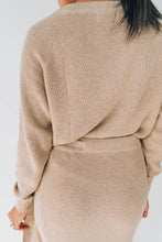 Serena Sweater Set