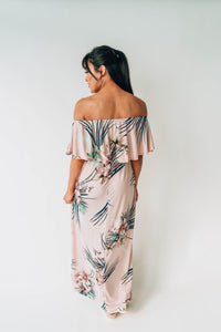 Tracy Tropical Maxi