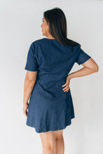 Dixie Denim Dress