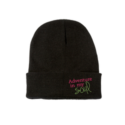 Adventure In My Soul Beanie