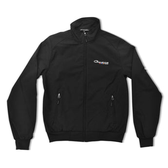 Giovanna Family Soft Shell Bomber Jacket