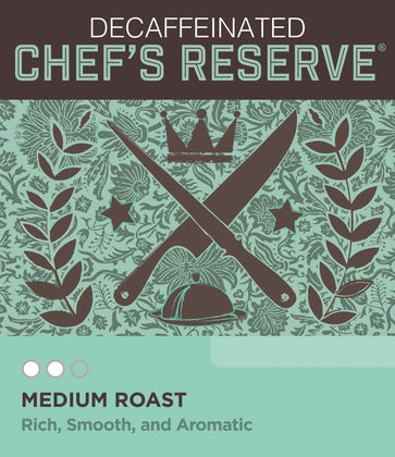 WP Chef's Reserve Decaf