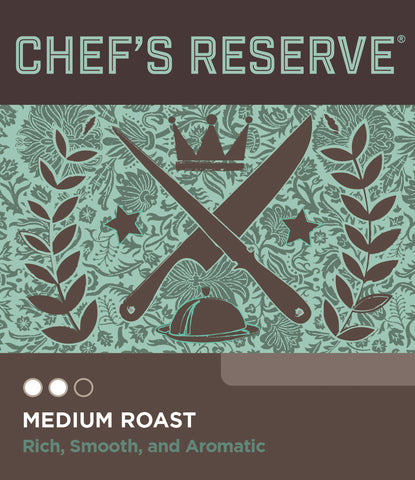 WP Chef's Reserve