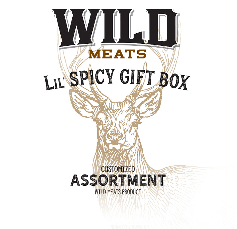 Gift Box - Lil' Spicy