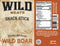 Snack Sticks - Wild Boar