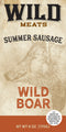 Gift Box - Summer Sausage