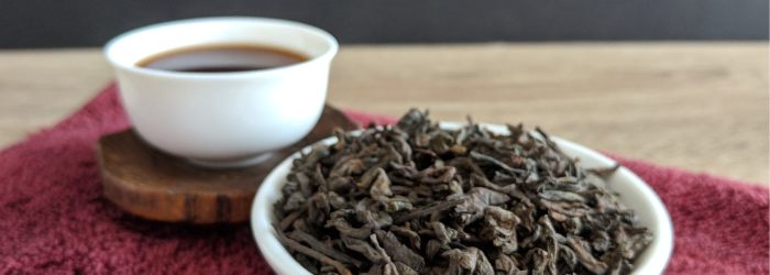 6 Reasons to Drink Pu-erh Tea